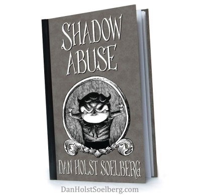 Shadow Abuse By Dan Holst Soelberg