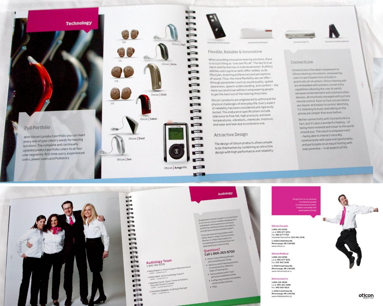 Graphic design, art direction, copy writing - Dan Soelberg