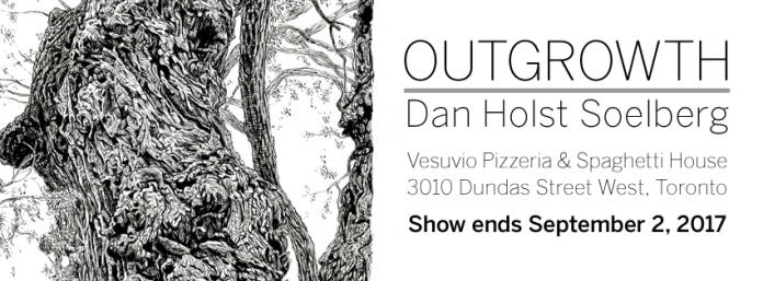 Dan Holst Soelberg Outgrowth