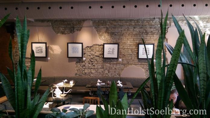 Dan Holst Soelberg - Pattern Exhibition