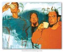 3-High Tea
