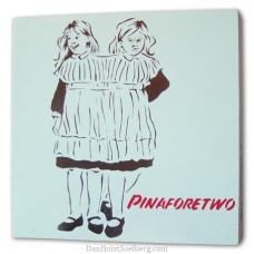 46-Pinaforetwo, b