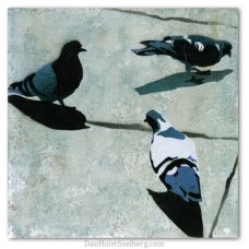 54-Pigeons Between the Cracks