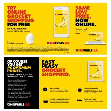 Graphic design, copy writing - Dan Soelberg